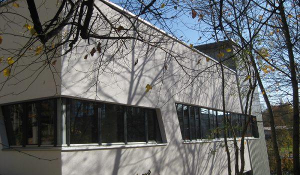 Bürogebäude FASA AG