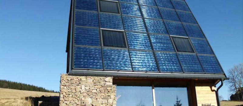 ENERGETIKhaus100 cube